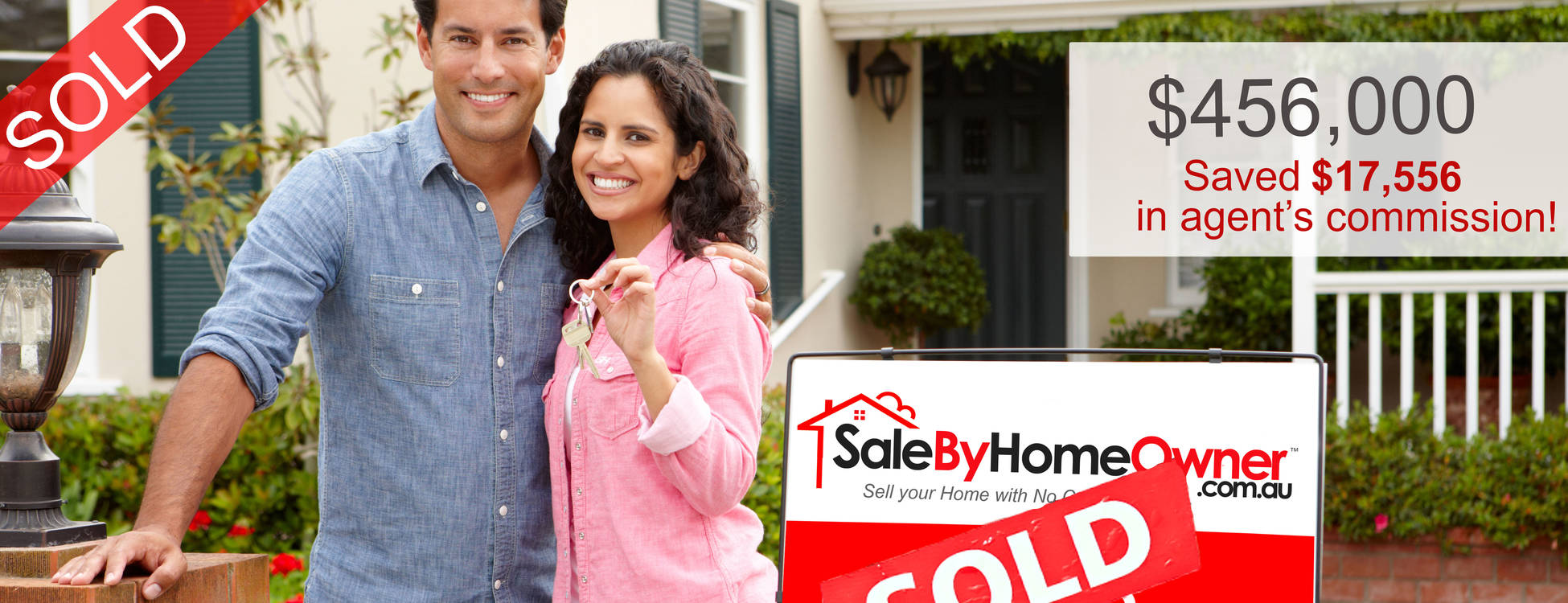 Simple steps to Selling your own Home