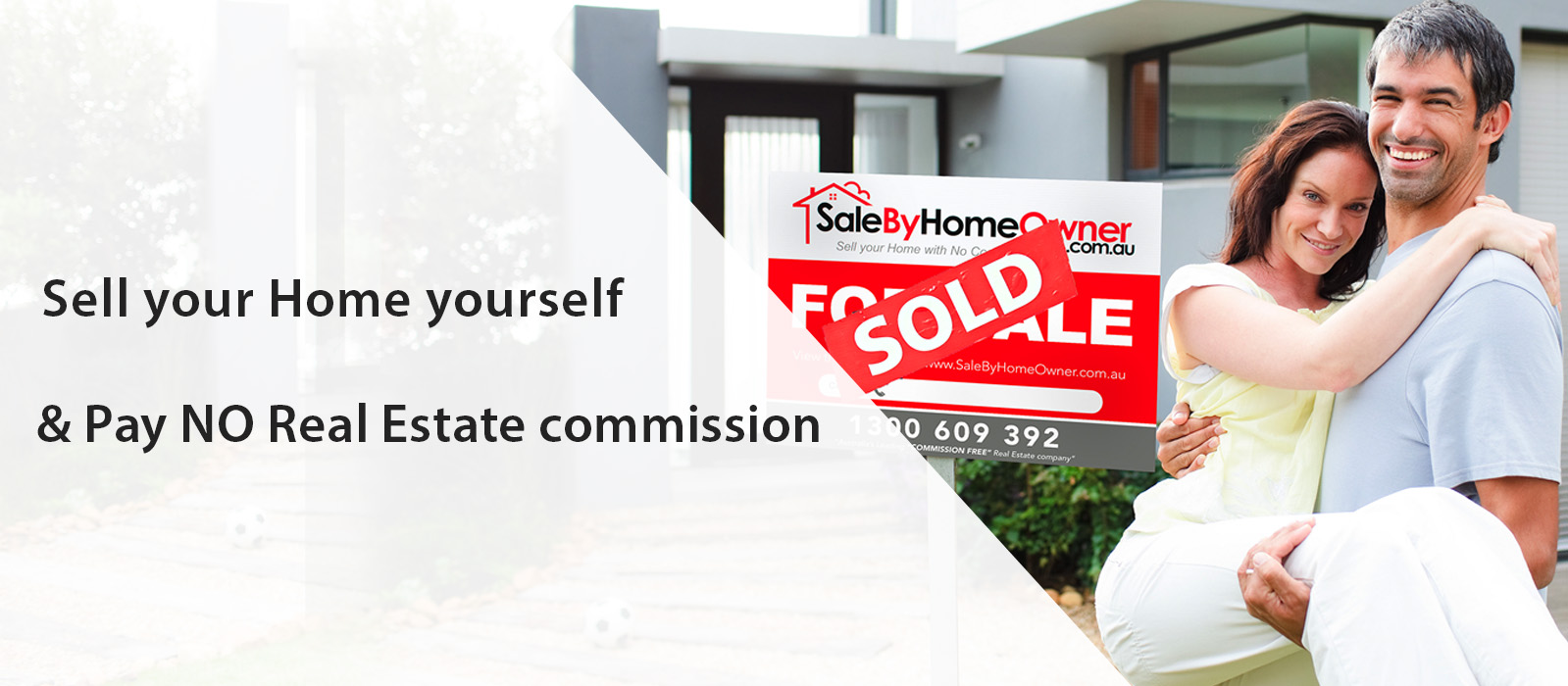 6 Steps to Sell your own House