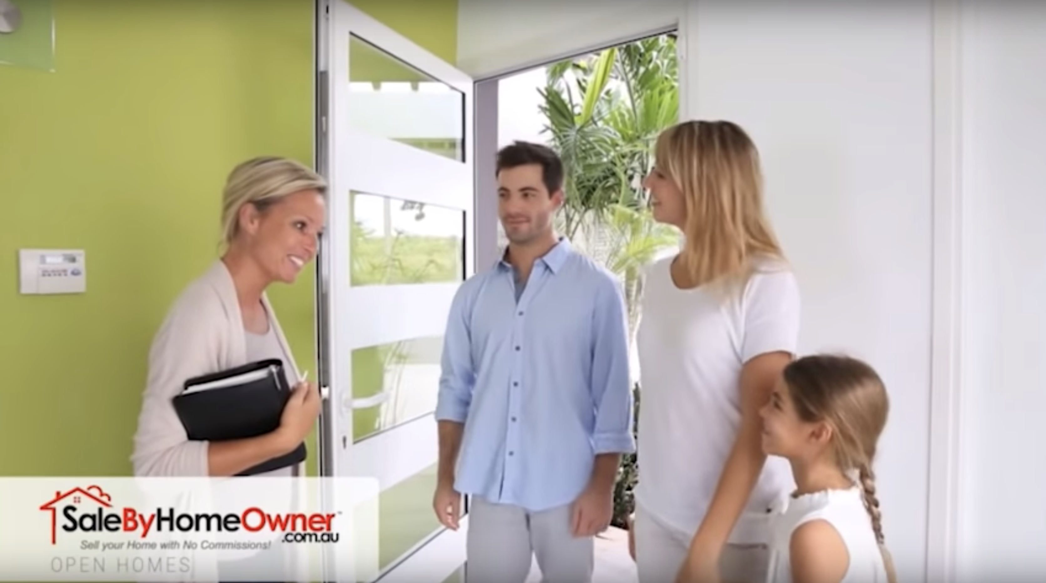 Step 4 Arranging buyers to view your House