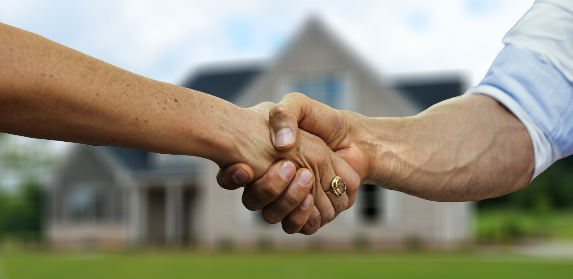 step 5 negotiating with the house buyer