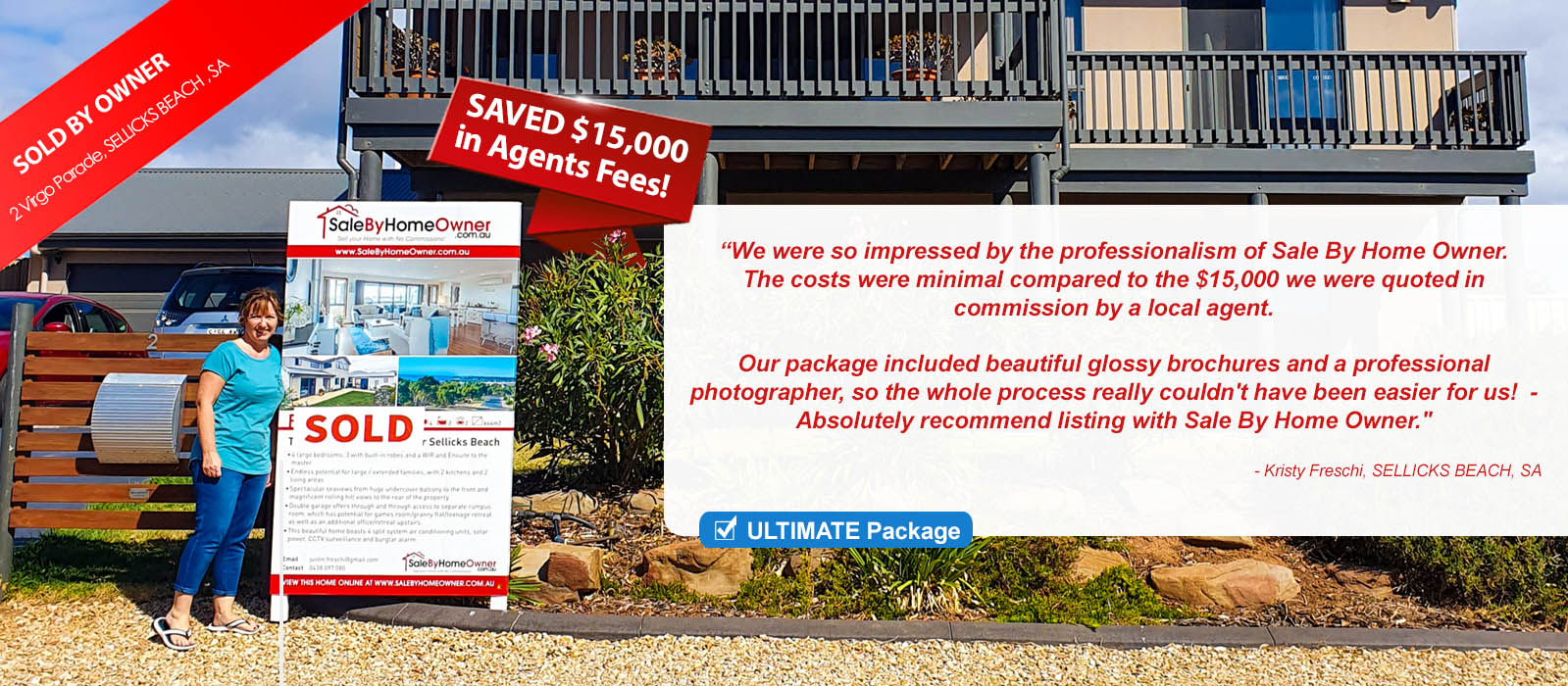for sale by owner homes australia