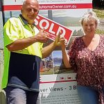 Mandy and John Wagg – 183 Gravelly Beach Road, BLACKWALL TAS 7275